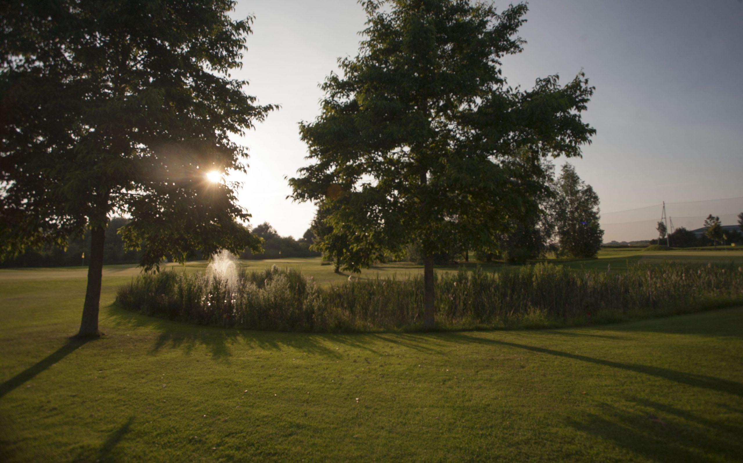 Golfbaan Oijense Zij (2)